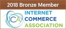 ICA Bronze Membership 2018