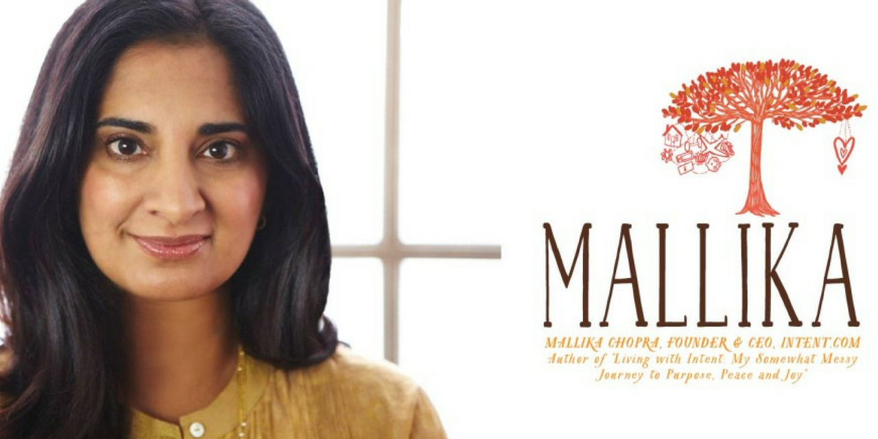 Mallika Chopra Image
