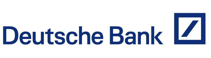 Deutsch Bank Logo
